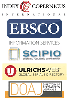 Open Acces Journal Databases